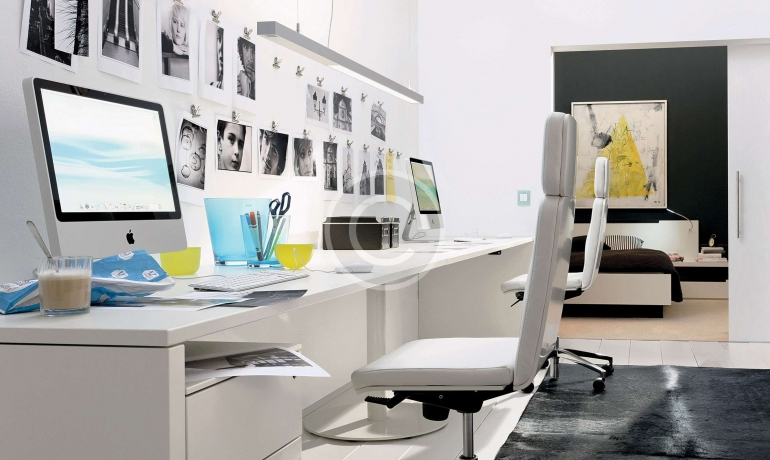 Making the Most of Your Small Space with Furniture