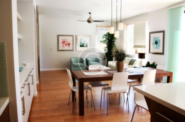 Which Area Rug Material is Right for Your Apartment?